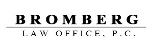 Bromberg Law Office logo
